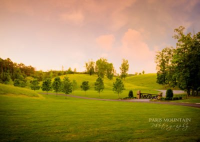 © 2016 Paris Mountain Photography