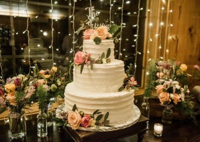 cakes tables